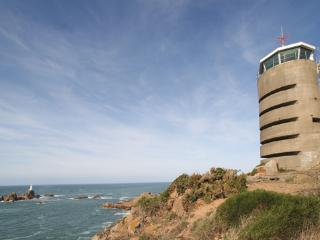 Corbière Radio Tower, St. Brelade