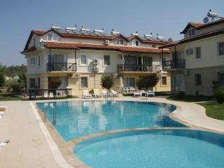 Calis Beach Apartments, Fethiye