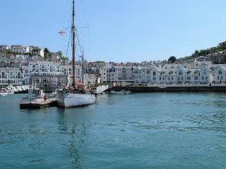 42 Moorings Reach - 124, Brixham