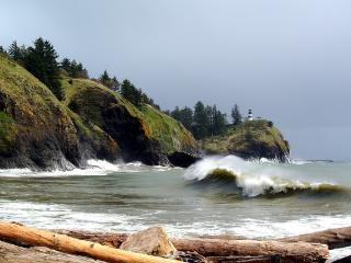 Ocean Breeze Studio - Full Frontal Ocean View!