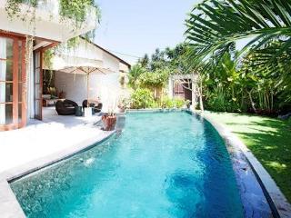 Villa Sahaja 2 Bedroom Pool Villa Affordable