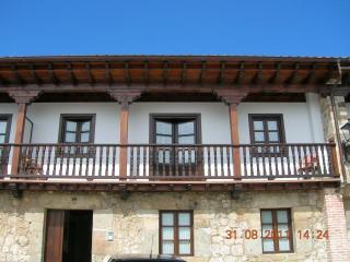 Duplex en Santillana del Mar
