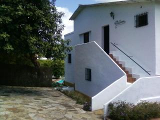 Casa Rural Villaaurora, Jimena de la Frontera