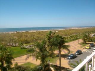 Apartamento vistas al mar, Punta del Moral