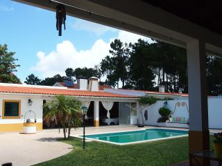 Holiday Villa in Verdizela near Lisbon in Portugal