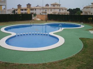 A spacious quad house in Playa Golf III, sleeps 6, Calle de Cabo de Gatas
