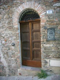 ingresso casa