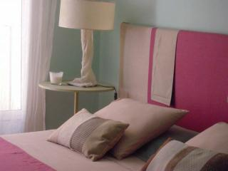 Preciosa habitación en el c...