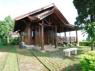 Villa Chava Kayu - Ciater Highland Resort, Bandung