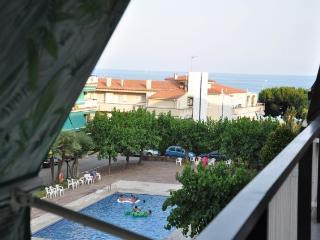 Apartamento de playa cerca de Barcelona