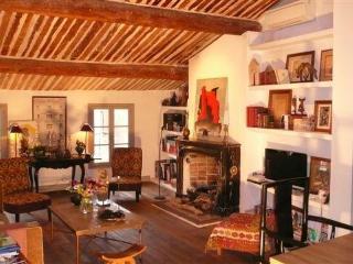 Apartment Méjanes near market place, 3BR, terrace, Aix-en-Provence