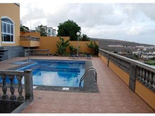 Santa Margarita, Las Palmas