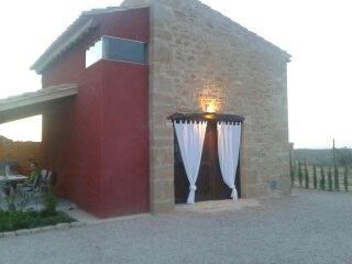 Casa Rural La Era de Pepe, Calaceite
