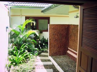 Master Balinese Shower