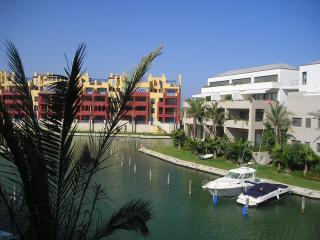 SOTOGRANDE, Isla Carey (San Roque, Cadiz, España, Castellar de la Frontera