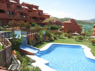 Costa Galera Country Club, Estepona