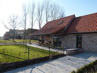 La Howarderie - Gîte La Prairie, Ypres