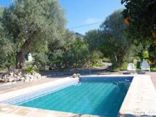FINCA LAS GRANADINAS 85 m2 PISCINA PRIVADA
