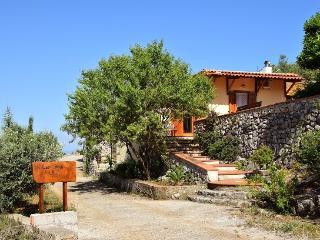 Casa degli Ulivi Gaeta - Spiaggia Relax Panorama