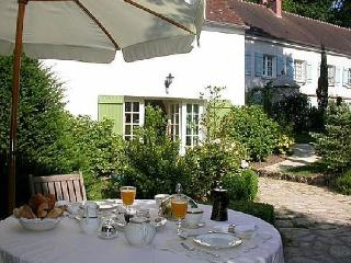 Romantic & elegant Cottage - Le Clos de la Rose