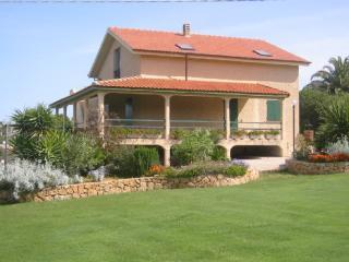 Casa Paradiso 3, Villanova Monteleone