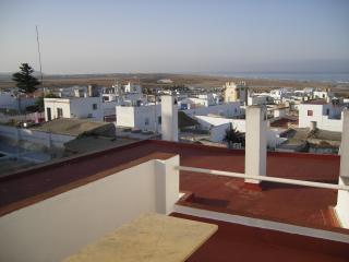 apartamento con azotea en Conil de la Frontera