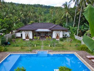 Experience-Villa-Lombok, Senggigi