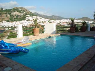 Bella Vista (Private Pool), Frigiliana