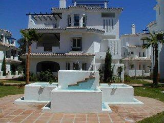 Luxury Penthouse Apartment – semesterbostad i Puerto Banus
