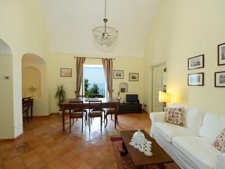 Villa Erato, Praiano