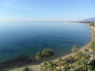 Skol 703  Duplex frontline beach, Marbella