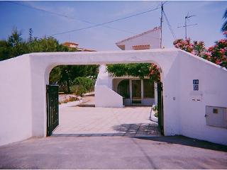 Superbe villa à Benidorm (Alicante), L'Alfàs del Pi
