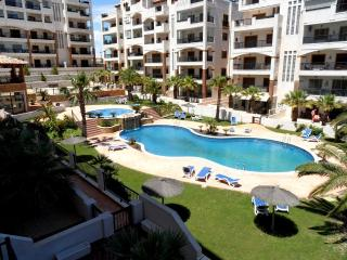 Luxury Apartment  Marjal Beach Resort Guardamar, Guardamar del Segura