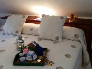 Casa La Casamera ideal para el descanso