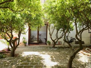 La casa del marchese natale, Mondello