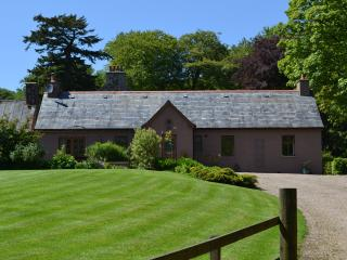 Garden Cottage - A Lovely Detached Cottage, Turriff