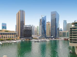 Luxury 1BR, 5 min beach, 512, Emirate of Dubai