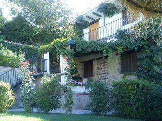 Alojamientos rurales Conjunto Los Prados, Güéjar Sierra