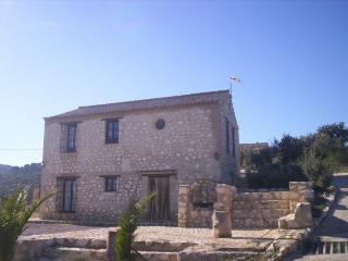 Casas Rurales Las Viñas, Osuna