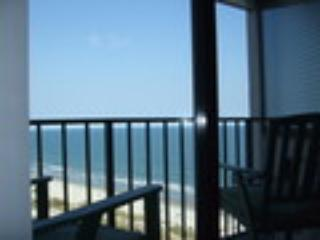 Amazing Studio in Myrtle Beach with Incredible Coa