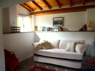 Cimabue - Casa Rosa, Assise