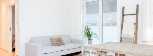 Modern Seaview apt.only 10 min walk to Central St., Oslo