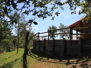 Refugio da Cabreia, Sever do Vouga