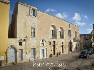HANQORIAS, Muro Leccese
