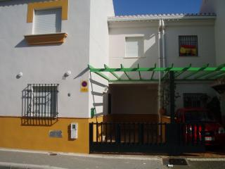 CASA HESPÉRIDES PRIMERA LINEA PLAYA,  SALOBREÑA, Salobreña