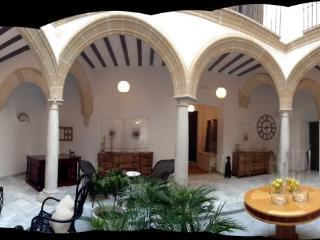 Palacio Torneria -8 aptos lujo, Jerez de la Frontera