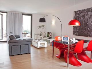 Design and Comfort near Sagrada Familia (B0842), Barcelona