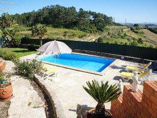 Stunning Villa 'Duas Vistas', Ericeira