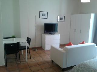 Urbi apartments, Manresa