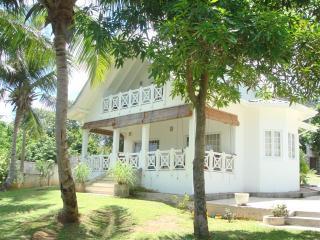 Creole Style House, Au Cap